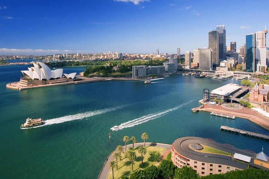 Azijska stranica za upoznavanje Brisbane