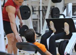 10 sposobów na zepsucie treningu
