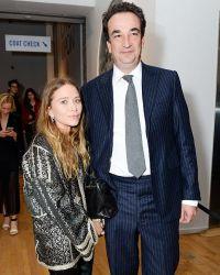 Сестра-близнец Эшли замужем за 49-летним Оливье Саркози
