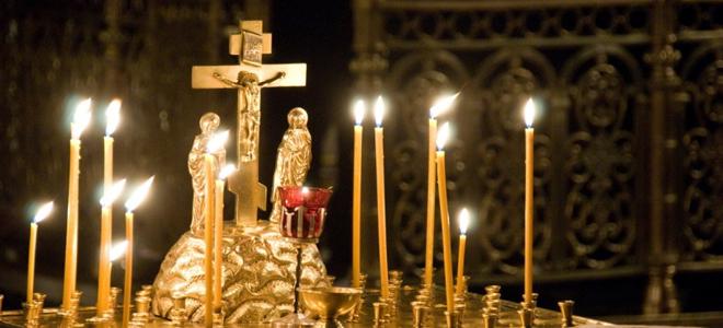 Nakon dana umiranja 40 šta smrti? opis sa pravoslavni dešava se (foto) prvih posle dušom ŠTA SVAKA