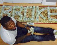 Состояние 50 Cent составляет более 64 миллионов долларов