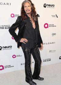 Солист группы Aerosmith готов к любовным приключениям