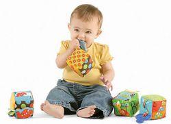 vještine i sposobnosti djeteta u 8 mjeseci