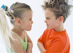 Malo braggart - kako oditi otroka od samopostrežne2