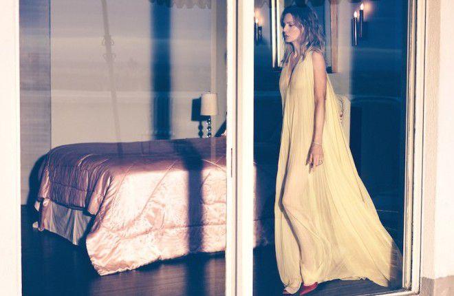 Мишель Пфайффер показала неувядающую красоту в новой фотосессии