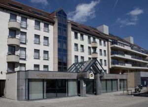 Best Western Premier Hotel Keizershof