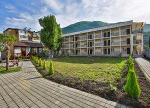 Hoteli u Abhaziji uz more 10