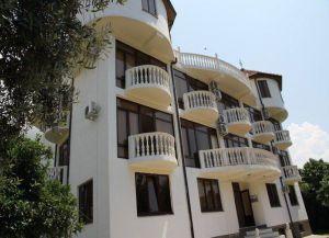 Hoteli u Abhaziji uz more 7