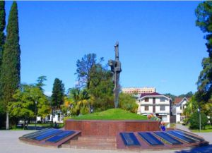 Абхазия, Сухум14