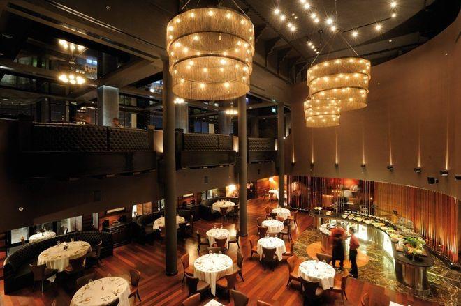 Ресторан Chamas Churrascaria, Абу-Даби