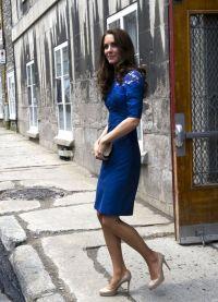 dodatki za modro obleko 6