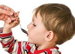 Kako vzeti aktivno oglje za otroke
