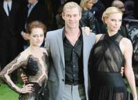 Крис Хемсворт хочет, чтобы Кристен Стюарт вернулась в третьем фильме о Белоснеж