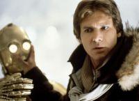 Хулиган Хан Соло, герой «Звездных воен»