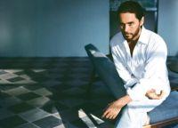 Джаред Лето показал голый торс на обложке Rolling Stone