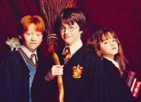 Мисс Уотсон призналась, в кого была влюблена на съемках «Гарри Поттера»
