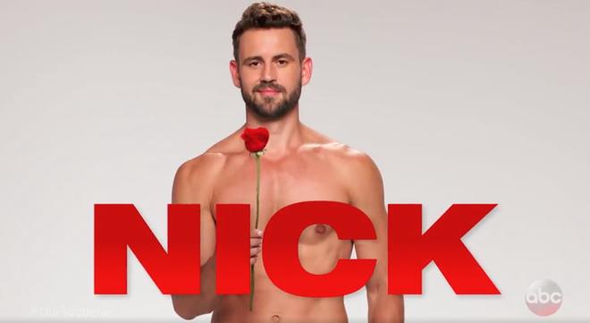 Ник Вайл стал участником шоу