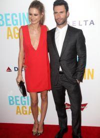 Бехати и Адам Левин расставались в 2013