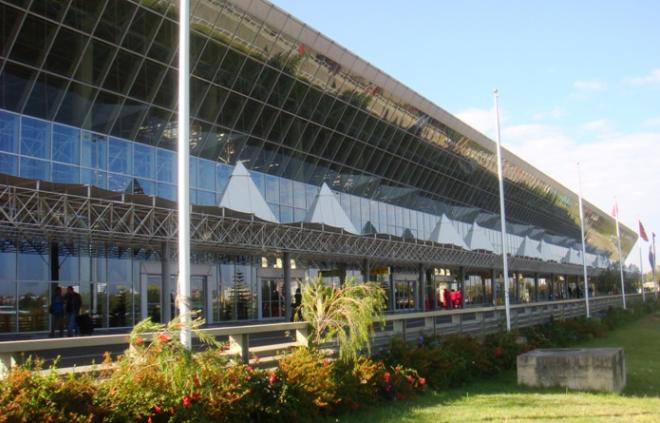 Аэропорт Боле