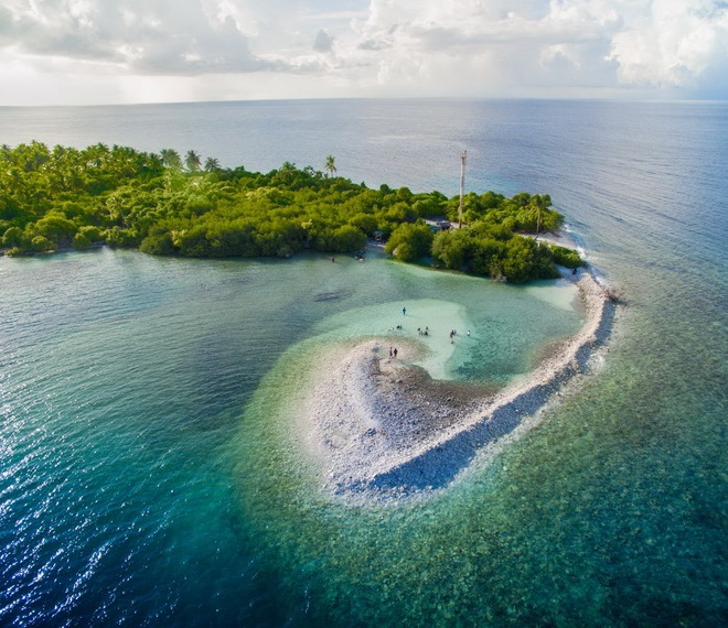 Острова атолла