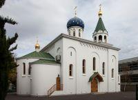 Русская православная церковь Святого Николая Чудотворца