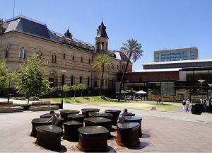 Южноавстралийский музей