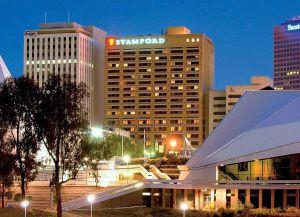 Отель Stanford Plaza Adelaide