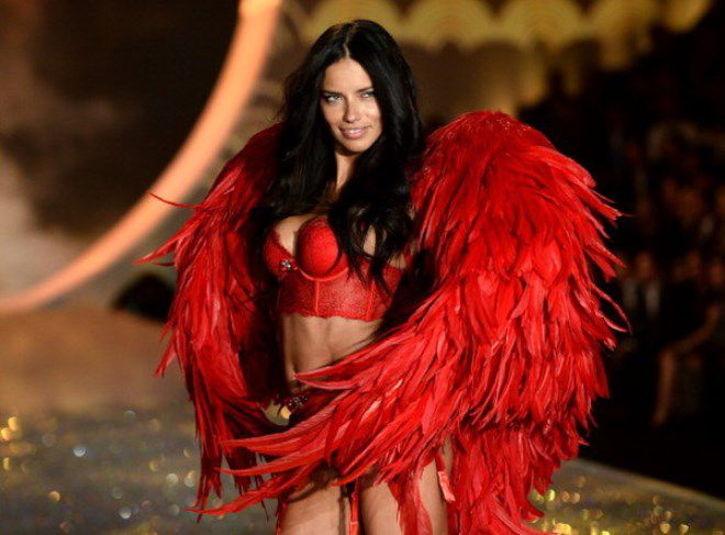 Лима - Ангел Victoria's Secret