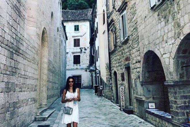 Адриана Лима фото из Instagram