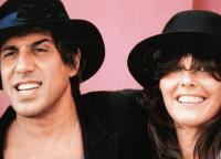 Красивая пара - Адриано Челентано и Клаудия Мори
