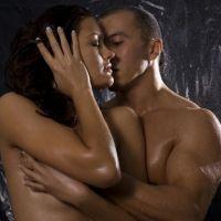 výhody rychlého sexu