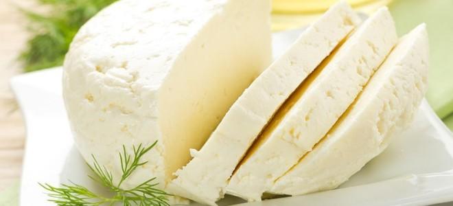 Как да запазите сиренето Adyghe