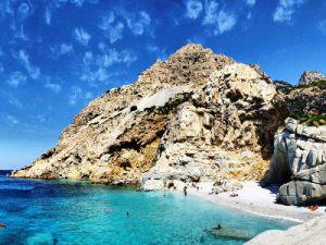 Egejsko otočje 1