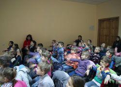 edukacja estetyczna dzieci w wieku przedszkolnym
