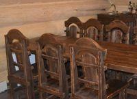Meble z drewna wieku7