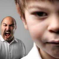przyczyny agresji u dzieci