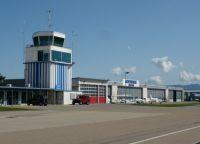 Аэропорт St. Gallen-Altenrhein