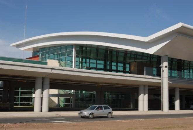 Cordoba Pajas Blancas Airport