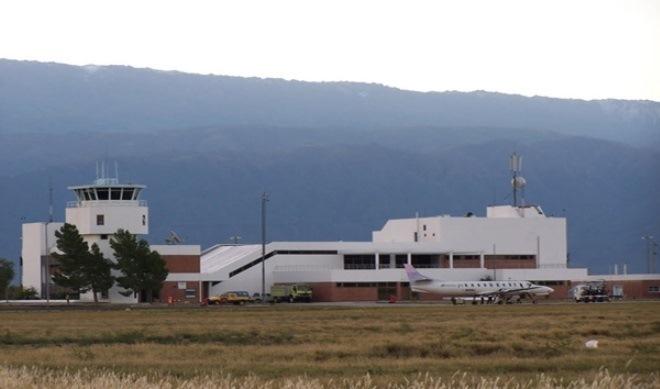 Аэропорт Катамарка Коронель Фелипе Варела