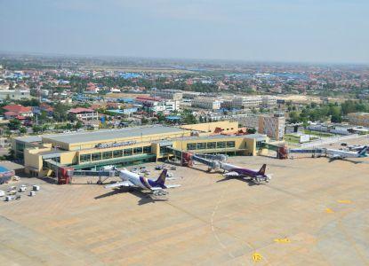 Аэропорт Пномпень