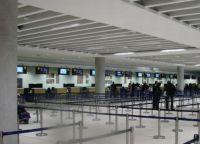Регистрация на рейс в аэропорту Пафоса