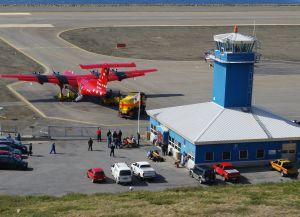 Аэропорт Аасиаат