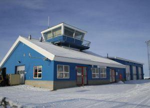 Аэропорт Каанаак