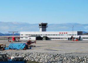 Аэропорт Нуук