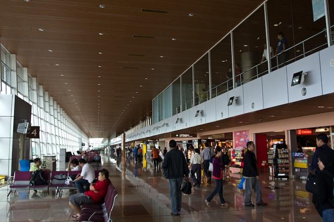 Аэропорт Кучинг