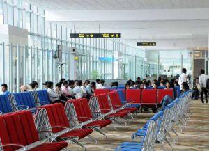 Янгон - главный аэропорт Мьянмы