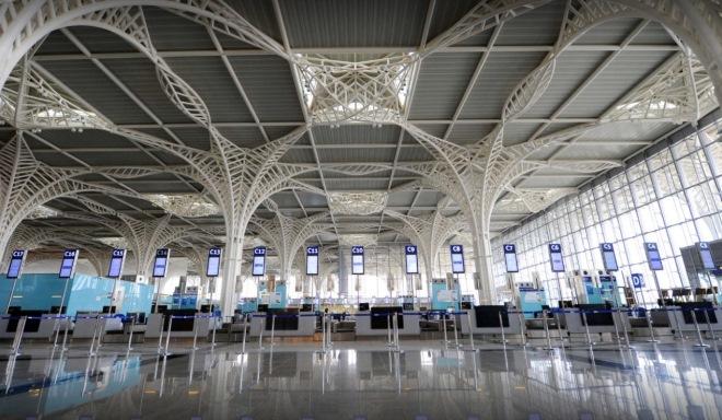 Аэропорт Медина