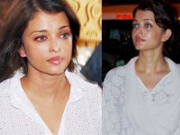 aishwarya ráj bez makeupu 5
