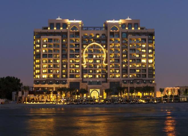 «Аджман Сарай 5» Luxury Collection Resort