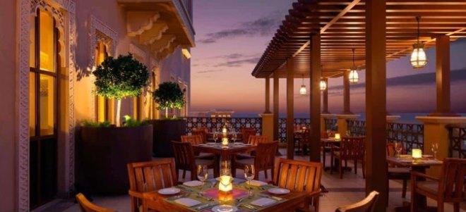 Ресторан Marasea